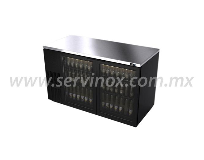 Refrigerador de Contrabarra ABBC 68 G