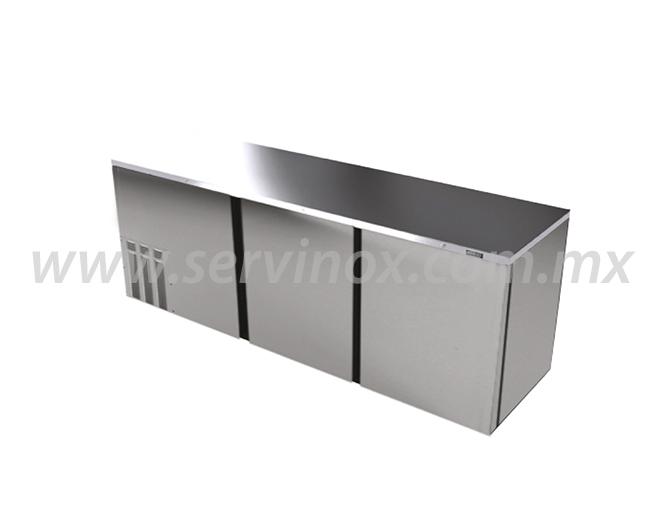 Refrigerador de Contrabarra ABBC 94 S